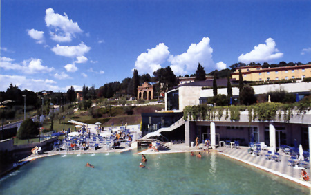 scasciano dei bagni in 45 min you can get to these thermal baths rich in soothing minerals here you can find a link to the centro termale